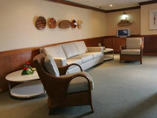 FERNANDA SALLES ARQUITETURA 飯店