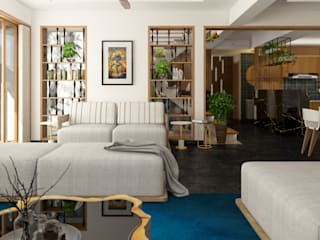 V I N A I S M Living roomSofas & armchairs