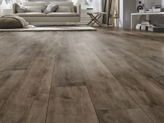 Floorwell Living room Engineered Wood Wood effect