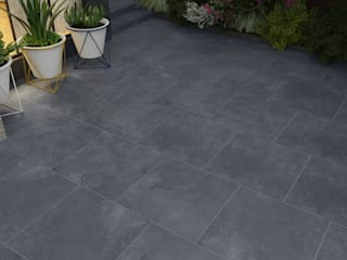 Garden Paving - Royale Stones Royale Stones Limited