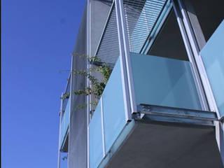 C.M.E. srl Balcony