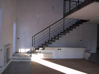 C.M.E. srl Stairs