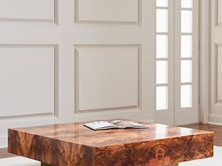 Tables: modern  by Studio Dovetails,Modern