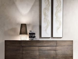 Console: modern  by Studio Dovetails,Modern
