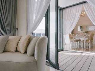 Mr Shopper Studio Pte Ltd Balkon