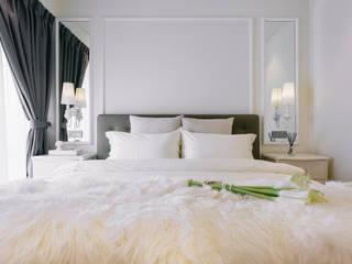 Mr Shopper Studio Pte Ltd Klassische Schlafzimmer