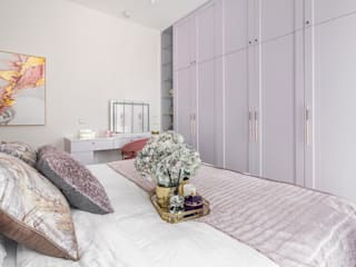 Mr Shopper Studio Pte Ltd Modern style bedroom