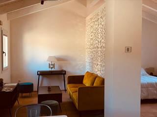 Hoteles de estilo moderno de Universo Eirín, SLU Moderno