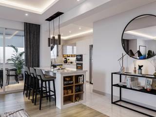 Çalık Konsept Mimarlık MaisonAccessoires & décoration Blanc