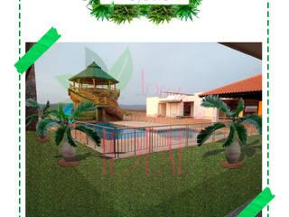 Campestre en Sinaloa IDEAL Jardinería