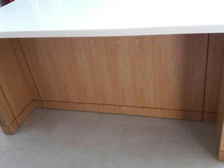 Isla para Cocina Muebles Sobre Diseño CocinaMesas, sillas y bancos Madera