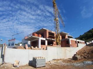 Reformas Sarria Pedralbes Rumah tinggal