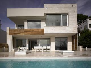 Reformas Sarria Pedralbes Rumah Modern