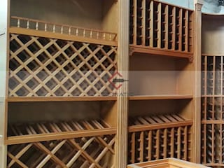 CieMatic Wine cellar