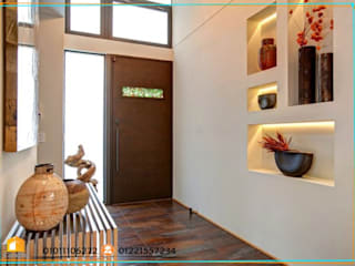 neoclassic decoration with classic in egypt 2020 كاسل للإستشارات الهندسية وأعمال الديكور والتشطيبات العامة