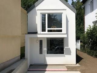 Haus ALF von archipur Architekten aus Wien Modern