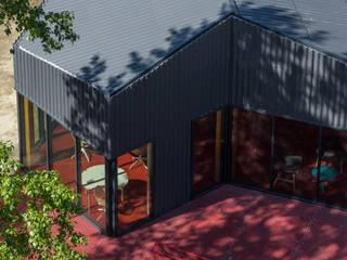 Alpbau Minimalist house