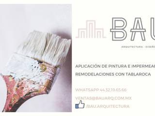 Renovamos la energía de tu casa o negocio de BAU Arquitectura y Diseño