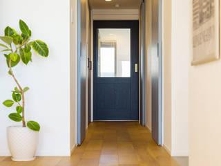 リノクラフト株式会社 Eclectic style doors