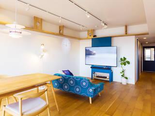 リノクラフト株式会社 Living room