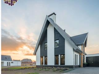 par Architectenbureau The Citadel Company Moderne