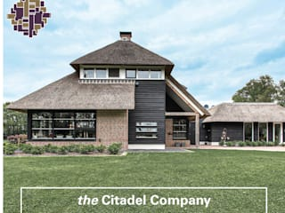 par Architectenbureau The Citadel Company