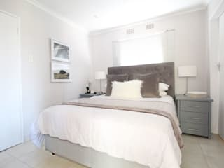 Staging - Before and After by Eden Interiors (Pty) Ltd
