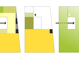 Pictogramas | Diagrams por FMO ARCHITECTURE