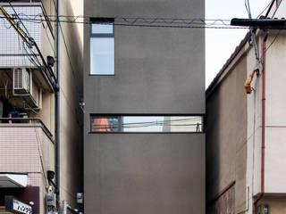煙突天窓の家 株式会社 藤本高志建築設計事務所