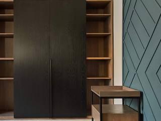 Renovacion Loft Estudios y despachos de estilo moderno de Carlos Alberto Moderno