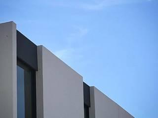 c05 herrería Balcony Metal Grey