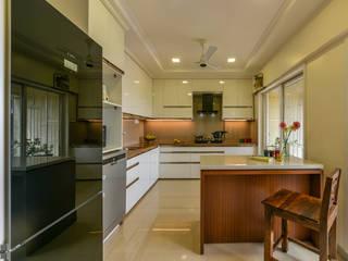 Corelate. Architecture | Interior Design Armários de cozinha Quartzo