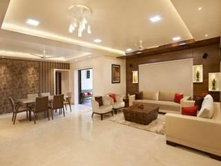 Klassieke woonkamers van Corelate. Architecture | Interior Design Klassiek