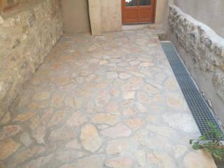 CONSTRUCCIONES Y REFORMAS PASTOR S.LU Walls & flooringWall & floor coverings Stone