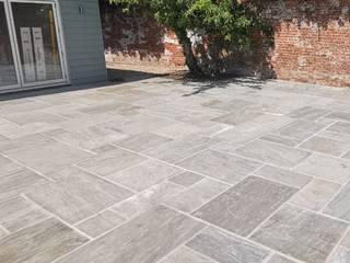 Grey Indian Sandstone - Royale Stones Royale Stones Limited