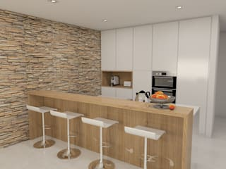by Casactiva Interiores Modern