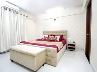 Parimala Skyview HomeLane.com Small bedroom