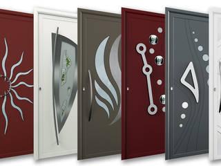 Indupanel Windows & doors Doors