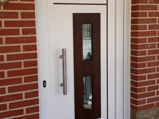 Indupanel Windows & doors Doors White