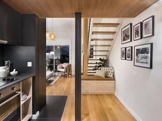Egue y Seta Stairs