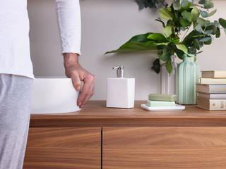 Il bagno che desideri, a portata di mano. Desivero.com BagnoDecorazioni