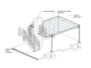 van vivo arquitectura Rustiek & Brocante