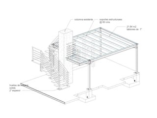 vivo arquitectura