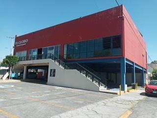 Immobiliare MX Maisons industrielles