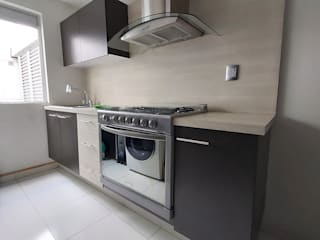 Immobiliare MX Cuisine intégrée