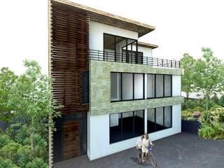 Immobiliare MX Maisons minimalistes