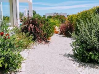 JARDIMGARVE Rock Garden