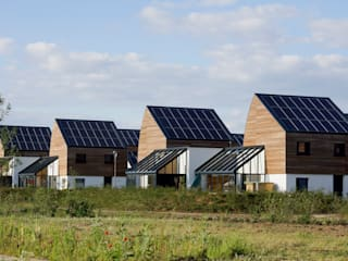 Photovoltaikanlage Wegatech GreEnergy GmbH