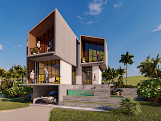 HouseStyler Villas