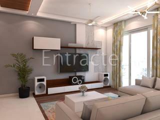 PLH 14232 Modern living room by Entracte Modern